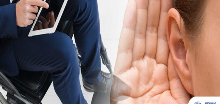 Fabíola Calixto: ABNT cria Comissão de Estudos sobre Acessibilidade Digital