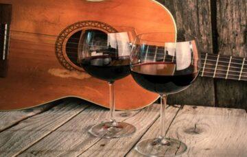 Iramaia Loiola: Música & Vinho