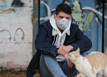 Arthur Gimenes: Os impactos da pandemia nos jovens
