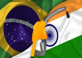 Fernando Calmon: Índia segue o Brasil e investe em etanol